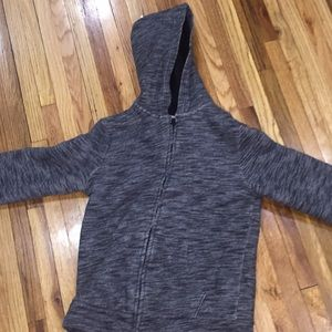 Fluffy Warm Sweater For Kids